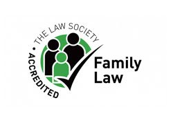 Family Law - Law Society Accredited