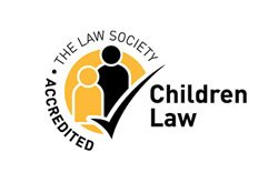 Children's Law - Law Society Accredited
